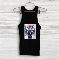 Yami Yugi YuGiOh Custom Men Woman Tank Top T Shirt Shirt