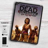 "The Walking Dead Michonne iPad 2 3 4 iPad Mini 1 2 3 4 iPad Air 1 2 | Samsung Galaxy Tab 10.1"" Tab 2 7"" Tab 3 7"" Tab 3 8"" Tab 4 7"" Case"
