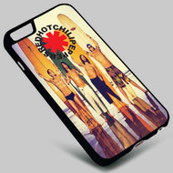 Red Hot Chili Peppers (2) Iphone 5 5S 5C Case