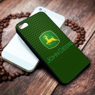 John Deere on your case iphone 4 4s 5 5s 5c 6 6plus 7 case / cases