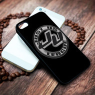 justice dc s legends of tomorrow league on your case iphone 4 4s 5 5s 5c 6 6plus 7 case / cases