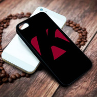 kahr arms on your case iphone 4 4s 5 5s 5c 6 6plus 7 case / cases