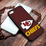 Kansas City Chiefs on your case iphone 4 4s 5 5s 5c 6 6plus 7 case / cases