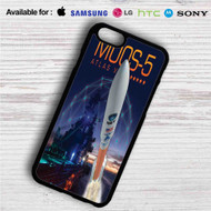 Atlas V MUOS-5 Launch Broadcast iPhone 4/4S 5 S/C/SE 6/6S Plus 7| Samsung Galaxy S4 S5 S6 S7 NOTE 3 4 5| LG G2 G3 G4| MOTOROLA MOTO X X2 NEXUS 6| SONY Z3 Z4 MINI| HTC ONE X M7 M8 M9 M8 MINI CASE