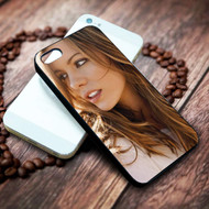 Kate Beckinsale on your case iphone 4 4s 5 5s 5c 6 6plus 7 case / cases