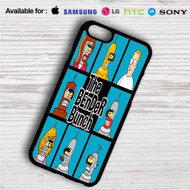 Futurama The Bender Bunch iPhone 4/4S 5 S/C/SE 6/6S Plus 7| Samsung Galaxy S4 S5 S6 S7 NOTE 3 4 5| LG G2 G3 G4| MOTOROLA MOTO X X2 NEXUS 6| SONY Z3 Z4 MINI| HTC ONE X M7 M8 M9 M8 MINI CASE