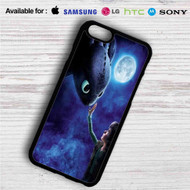 Hiccup and Toothless iPhone 4/4S 5 S/C/SE 6/6S Plus 7| Samsung Galaxy S4 S5 S6 S7 NOTE 3 4 5| LG G2 G3 G4| MOTOROLA MOTO X X2 NEXUS 6| SONY Z3 Z4 MINI| HTC ONE X M7 M8 M9 M8 MINI CASE