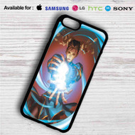 Street Fighter Chun-Li iPhone 4/4S 5 S/C/SE 6/6S Plus 7| Samsung Galaxy S4 S5 S6 S7 NOTE 3 4 5| LG G2 G3 G4| MOTOROLA MOTO X X2 NEXUS 6| SONY Z3 Z4 MINI| HTC ONE X M7 M8 M9 M8 MINI CASE