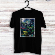 Teenage Mutant Ninja Turtles With Batman Movie Custom T Shirt Tank Top Men and Woman