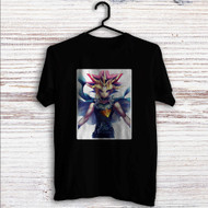Yami Yugi YuGiOh Custom T Shirt Tank Top Men and Woman