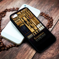 Kingsman The Secret Service on your case iphone 4 4s 5 5s 5c 6 6plus 7 case / cases