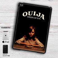"Ouija Origin of Evil iPad 2 3 4 iPad Mini 1 2 3 4 iPad Air 1 2 | Samsung Galaxy Tab 10.1"" Tab 2 7"" Tab 3 7"" Tab 3 8"" Tab 4 7"" Case"