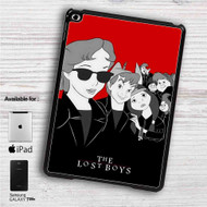 "Peter Pan The Lost Boys iPad 2 3 4 iPad Mini 1 2 3 4 iPad Air 1 2 | Samsung Galaxy Tab 10.1"" Tab 2 7"" Tab 3 7"" Tab 3 8"" Tab 4 7"" Case"