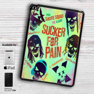 "Sucker for Pain Suicide Silence iPad 2 3 4 iPad Mini 1 2 3 4 iPad Air 1 2 | Samsung Galaxy Tab 10.1"" Tab 2 7"" Tab 3 7"" Tab 3 8"" Tab 4 7"" Case"