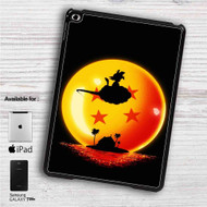 "Sunset Dragon Ball Goku iPad 2 3 4 iPad Mini 1 2 3 4 iPad Air 1 2 | Samsung Galaxy Tab 10.1"" Tab 2 7"" Tab 3 7"" Tab 3 8"" Tab 4 7"" Case"