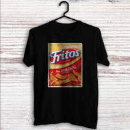 Fritos Original Custom T Shirt Tank Top Men and Woman