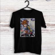 Kingdom Hearts Custom T Shirt Tank Top Men and Woman