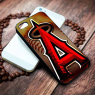 Los Angeles Angels 1 on your case iphone 4 4s 5 5s 5c 6 6plus 7 case / cases