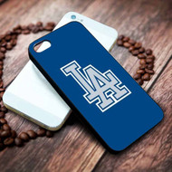 Los Angeles Dodgers 3 on your case iphone 4 4s 5 5s 5c 6 6plus 7 case / cases