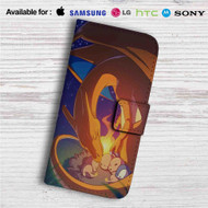 Charizard, Charmender and Cyndaquil Custom Leather Wallet iPhone 4/4S 5S/C 6/6S Plus 7| Samsung Galaxy S4 S5 S6 S7 Note 3 4 5| LG G2 G3 G4| Motorola Moto X X2 Nexus 6| Sony Z3 Z4 Mini| HTC ONE X M7 M8 M9 Case