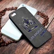 Los Angeles Kings on your case iphone 4 4s 5 5s 5c 6 6plus 7 case / cases