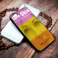 Love Child on your case iphone 4 4s 5 5s 5c 6 6plus 7 case / cases