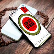 Lucky Strike on your case iphone 4 4s 5 5s 5c 6 6plus 7 case / cases