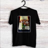 Zelda Undertale Custom T Shirt Tank Top Men and Woman