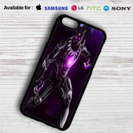 Black Panther in Iron Man iPhone 4/4S 5 S/C/SE 6/6S Plus 7| Samsung Galaxy S4 S5 S6 S7 NOTE 3 4 5| LG G2 G3 G4| MOTOROLA MOTO X X2 NEXUS 6| SONY Z3 Z4 MINI| HTC ONE X M7 M8 M9 M8 MINI CASE