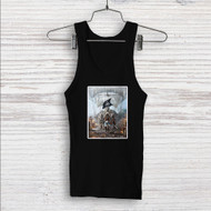 Assassin's Creed IV Black Flag Custom Men Woman Tank Top T Shirt Shirt
