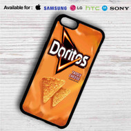 Doritos Tangy Cheese iPhone 4/4S 5 S/C/SE 6/6S Plus 7| Samsung Galaxy S4 S5 S6 S7 NOTE 3 4 5| LG G2 G3 G4| MOTOROLA MOTO X X2 NEXUS 6| SONY Z3 Z4 MINI| HTC ONE X M7 M8 M9 M8 MINI CASE