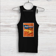 Doritos Tex Mex Custom Men Woman Tank Top T Shirt Shirt