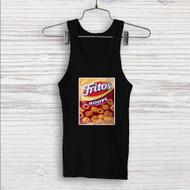 Fritos Hoops Custom Men Woman Tank Top T Shirt Shirt