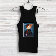 Judy and Nick Cover Models Zootopia Custom Men Woman Tank Top T Shirt Shirt