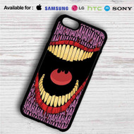 Joker Hahaha iPhone 4/4S 5 S/C/SE 6/6S Plus 7| Samsung Galaxy S4 S5 S6 S7 NOTE 3 4 5| LG G2 G3 G4| MOTOROLA MOTO X X2 NEXUS 6| SONY Z3 Z4 MINI| HTC ONE X M7 M8 M9 M8 MINI CASE