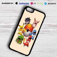 Pokemon Rangers 1 iPhone 4/4S 5 S/C/SE 6/6S Plus 7| Samsung Galaxy S4 S5 S6 S7 NOTE 3 4 5| LG G2 G3 G4| MOTOROLA MOTO X X2 NEXUS 6| SONY Z3 Z4 MINI| HTC ONE X M7 M8 M9 M8 MINI CASE