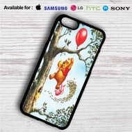 Pooh and Piglet iPhone 4/4S 5 S/C/SE 6/6S Plus 7| Samsung Galaxy S4 S5 S6 S7 NOTE 3 4 5| LG G2 G3 G4| MOTOROLA MOTO X X2 NEXUS 6| SONY Z3 Z4 MINI| HTC ONE X M7 M8 M9 M8 MINI CASE