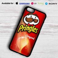 Pringles Original iPhone 4/4S 5 S/C/SE 6/6S Plus 7| Samsung Galaxy S4 S5 S6 S7 NOTE 3 4 5| LG G2 G3 G4| MOTOROLA MOTO X X2 NEXUS 6| SONY Z3 Z4 MINI| HTC ONE X M7 M8 M9 M8 MINI CASE