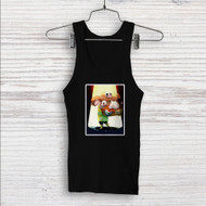 Zelda Undertale Custom Men Woman Tank Top T Shirt Shirt