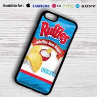 Ruffles Original iPhone 4/4S 5 S/C/SE 6/6S Plus 7| Samsung Galaxy S4 S5 S6 S7 NOTE 3 4 5| LG G2 G3 G4| MOTOROLA MOTO X X2 NEXUS 6| SONY Z3 Z4 MINI| HTC ONE X M7 M8 M9 M8 MINI CASE