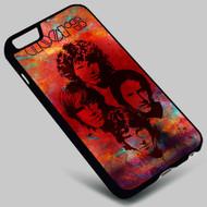 The Doors Iphone 5 5S 5CCase