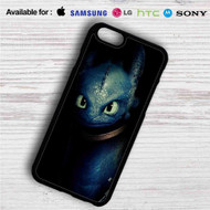 Toothless Dragon iPhone 4/4S 5 S/C/SE 6/6S Plus 7| Samsung Galaxy S4 S5 S6 S7 NOTE 3 4 5| LG G2 G3 G4| MOTOROLA MOTO X X2 NEXUS 6| SONY Z3 Z4 MINI| HTC ONE X M7 M8 M9 M8 MINI CASE