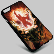 The Hulk Marvel Iphone 5 5S 5CCase