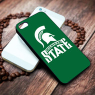 Michigan State University on your case iphone 4 4s 5 5s 5c 6 6plus 7 case / cases