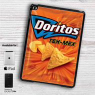 "Doritos Tex Mex iPad 2 3 4 iPad Mini 1 2 3 4 iPad Air 1 2 | Samsung Galaxy Tab 10.1"" Tab 2 7"" Tab 3 7"" Tab 3 8"" Tab 4 7"" Case"