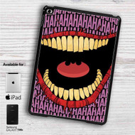 "Joker Hahaha iPad 2 3 4 iPad Mini 1 2 3 4 iPad Air 1 2 | Samsung Galaxy Tab 10.1"" Tab 2 7"" Tab 3 7"" Tab 3 8"" Tab 4 7"" Case"