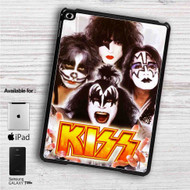 "Kiss Band iPad 2 3 4 iPad Mini 1 2 3 4 iPad Air 1 2 | Samsung Galaxy Tab 10.1"" Tab 2 7"" Tab 3 7"" Tab 3 8"" Tab 4 7"" Case"