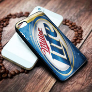 Miller Light Iphone 4 4s 5 5s 5c 6 6plus 7 case / cases
