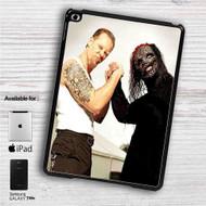"Slipnot Metallica iPad 2 3 4 iPad Mini 1 2 3 4 iPad Air 1 2   Samsung Galaxy Tab 10.1"" Tab 2 7"" Tab 3 7"" Tab 3 8"" Tab 4 7"" Case"