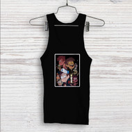 All Version of Dipper Gravity Falls Custom Men Woman Tank Top T Shirt Shirt